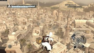 Assassin's Creed: Wersja Reżyserska - screen - 2010-03-15 - 182289