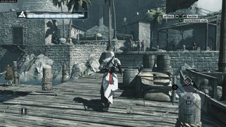 Assassin's Creed: Wersja Reżyserska - screen - 2010-03-15 - 182291