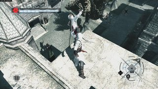 Assassin's Creed: Wersja Reżyserska - screen - 2010-03-15 - 182292