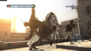 Assassin's Creed: Wersja Reżyserska - screen - 2010-03-15 - 182294