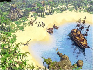 Age of Empires III - screen - 2005-08-17 - 51953
