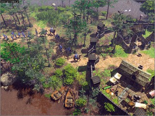 Age of Empires III - screen - 2005-08-17 - 51955