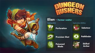 Dungeon Rushers - screen - 2016-09-08 - 330598