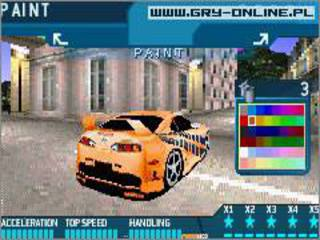 Need for Speed: Underground id = 31643
