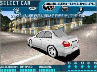 Need for Speed: Underground id = 31644