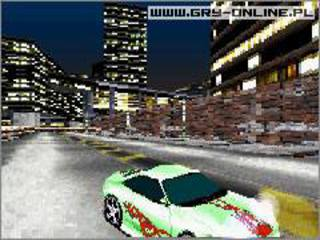Need for Speed: Underground - screen - 2004-09-07 - 31646