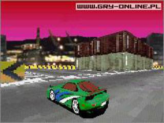 Need for Speed: Underground - screen - 2004-09-07 - 31647