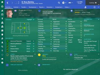 Football Manager 2017 - screen - 2016-11-25 - 334582