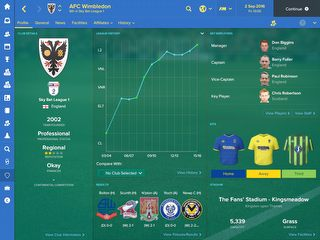 Football Manager 2017 - screen - 2016-11-25 - 334584