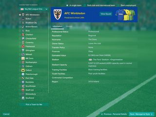 Football Manager 2017 - screen - 2016-11-25 - 334585