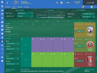 Football Manager 2017 - screen - 2016-11-25 - 334588