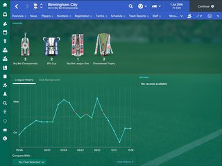 Football Manager 2017 - screen - 2016-11-25 - 334589
