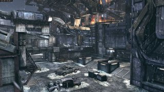 Gears of War 2 - screen - 2009-03-27 - 141086
