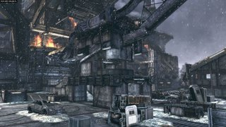 Gears of War 2 - screen - 2009-03-27 - 141087