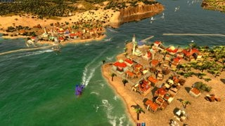 Rise of Venice: Beyond the Sea id = 273497
