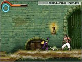 Prince of Persia: The Sands of Time id = 31664