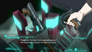 Psycho-Pass: Mandatory Happiness id = 327008