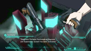 Psycho-Pass: Mandatory Happiness id = 327008