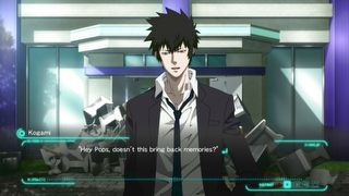 Psycho-Pass: Mandatory Happiness id = 327010