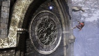 Castlevania: Lords of Shadow - screen - 2010-09-20 - 149855