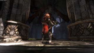 Castlevania: Lords of Shadow - screen - 2010-09-20 - 149856