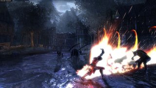 Castlevania: Lords of Shadow - screen - 2010-09-20 - 149857