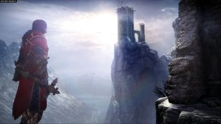 Castlevania: Lords of Shadow - screen - 2010-09-20 - 149859