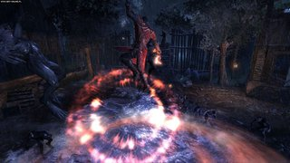 Castlevania: Lords of Shadow - screen - 2010-09-20 - 149860