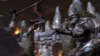 Castlevania: Lords of Shadow - screen - 2010-09-20 - 149861
