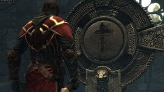 Castlevania: Lords of Shadow - screen - 2010-09-20 - 149862