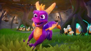 Spyro Reignited Trilogy - screen - 2018-07-20 - 378550