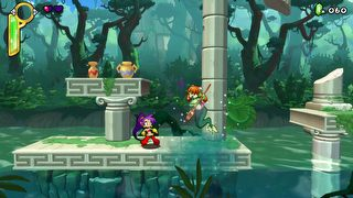 Shantae: Half-Genie Hero - screen - 2016-12-23 - 336486