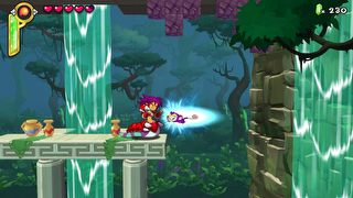 Shantae: Half-Genie Hero - screen - 2016-12-23 - 336487