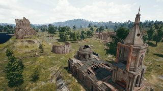 Playerunknown's Battlegrounds - screen - 2017-12-21 - 362019