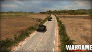Wargame: Red Dragon - screen - 2014-08-29 - 288429
