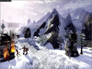 Spellforce 2: Czas Mrocznych Wojen - screen - 2006-01-30 - 60939