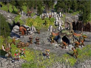 Spellforce 2: Czas Mrocznych Wojen - screen - 2006-01-30 - 60940