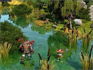 Spellforce 2: Czas Mrocznych Wojen - screen - 2006-01-30 - 60943