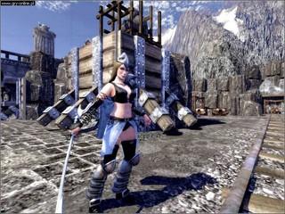 Spellforce 2: Czas Mrocznych Wojen - screen - 2006-01-30 - 60945
