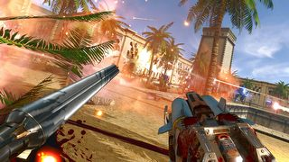 Serious Sam VR: The First Encounter - screen - 2017-01-12 - 337024