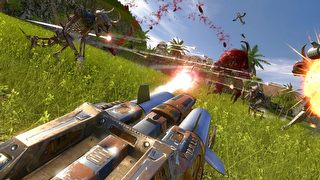 Serious Sam VR: The First Encounter - screen - 2017-01-12 - 337026