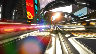 WipEout: Omega Collection - screen - 2017-03-31 - 341708