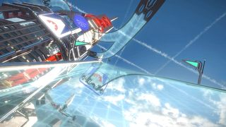 WipEout: Omega Collection - screen - 2017-03-31 - 341710