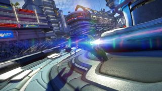 WipEout: Omega Collection - screen - 2017-03-31 - 341712