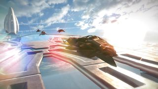 WipEout: Omega Collection - screen - 2017-03-31 - 341714