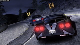 Need for Speed Carbon id = 75631