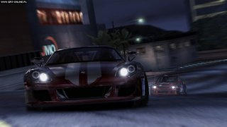 Need for Speed Carbon id = 75632