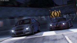 Need for Speed Carbon id = 75633