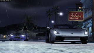Need for Speed Carbon id = 75634