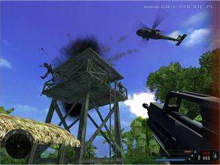 Far Cry - screen - 2004-01-26 - 22640